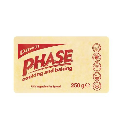 DAWN PHASE Block (Vegetable Fat Spread)