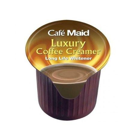 Cafe Maid Luxury Coffee Creamer Portions