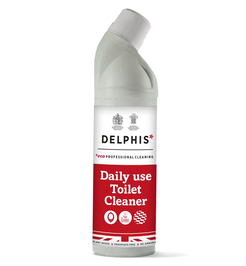 Delphis Eco Daily Use Toilet Cleaner