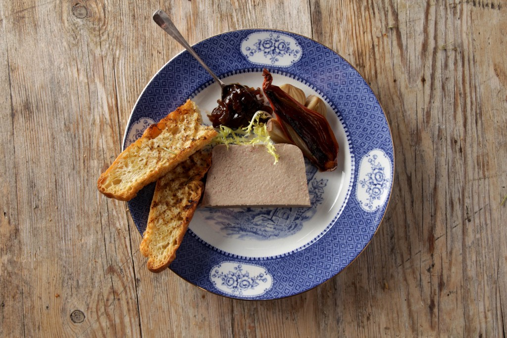 LITTLE & CULL Ardennes Style Pork Pate