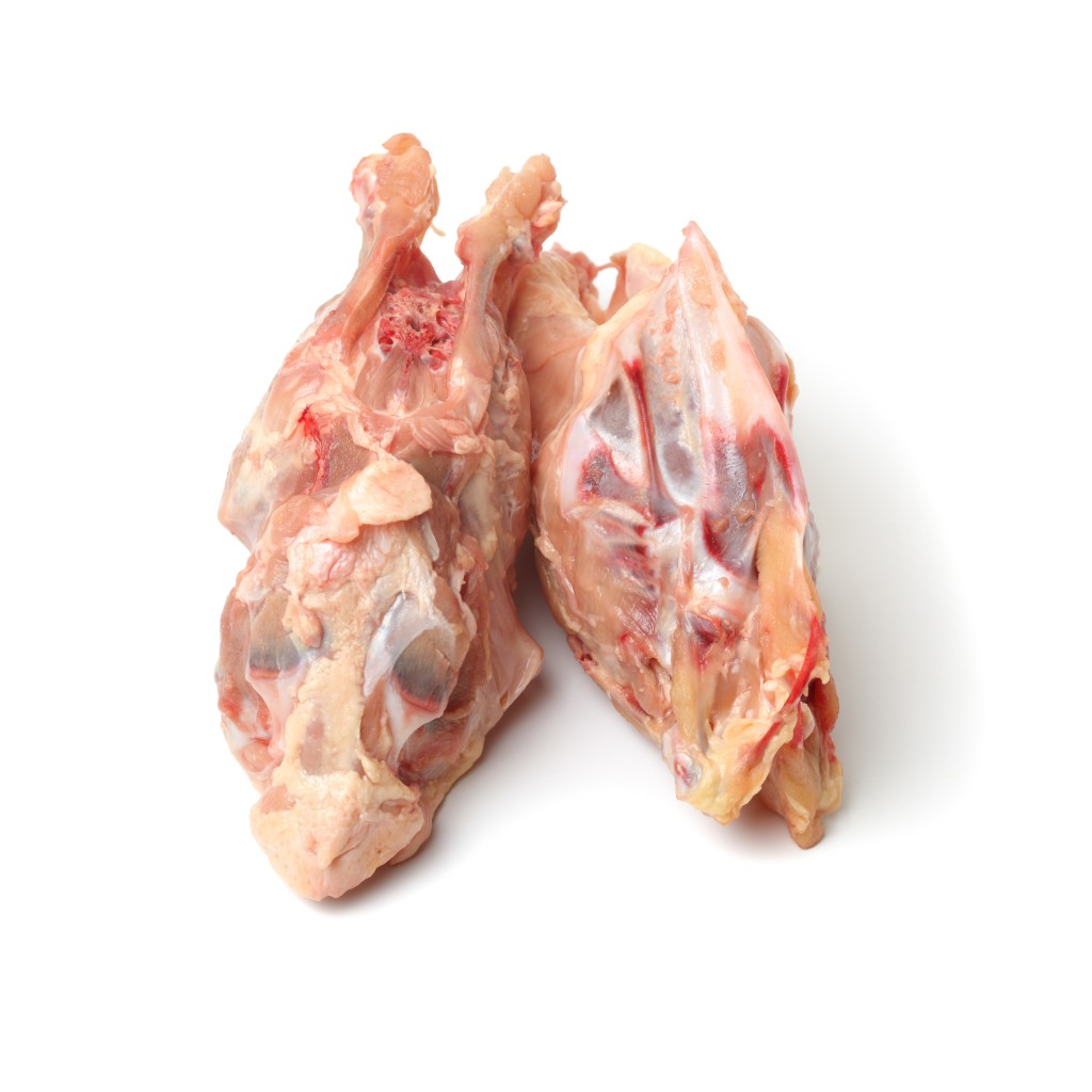 Chicken Carcasses