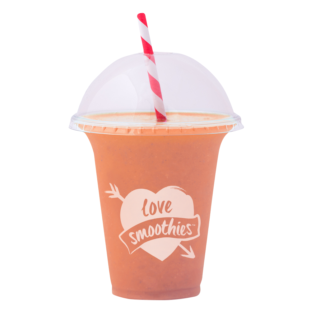 LOVE SMOOTHIES The Big 5