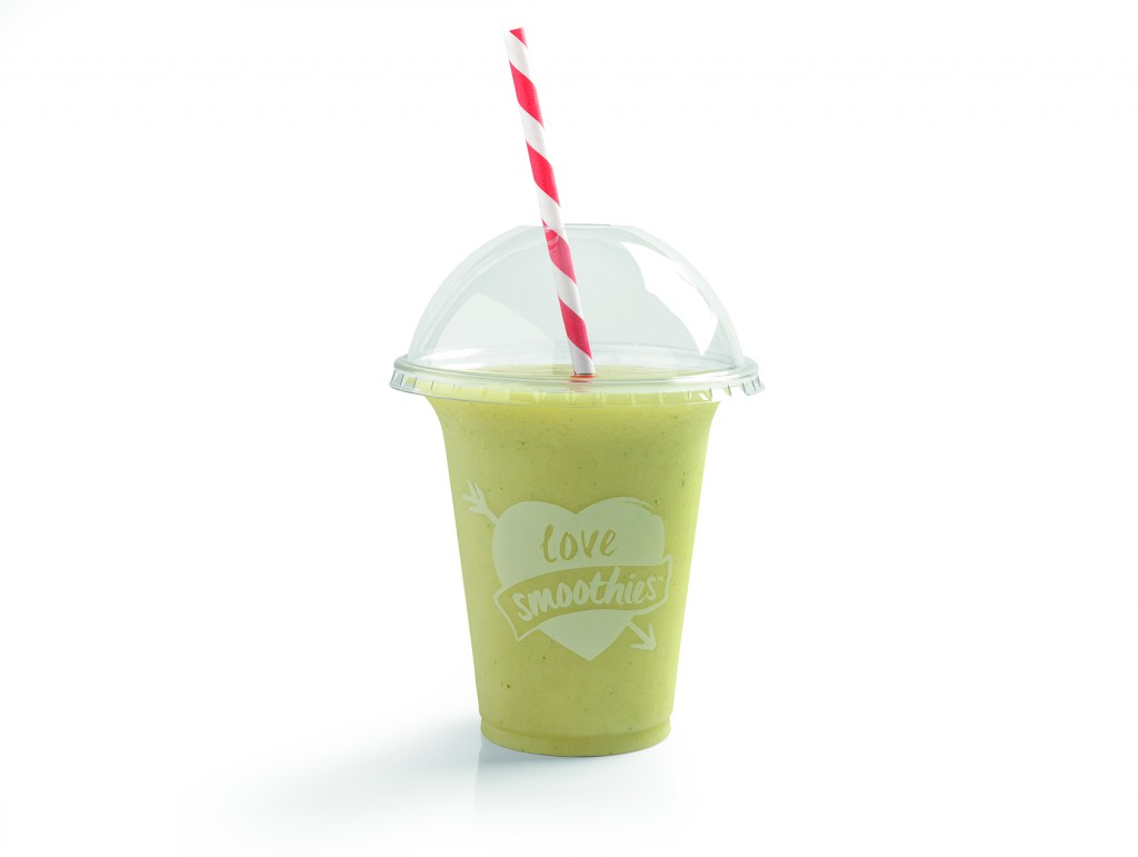 LOVE SMOOTHIES Coco Loco