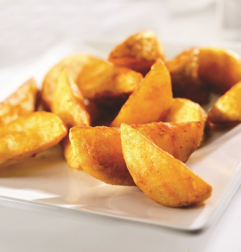 MCCAIN Classics Southern Fried Wedges