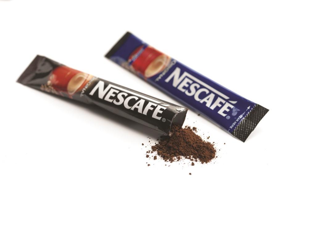 Nescafé Original Coffee Sticks