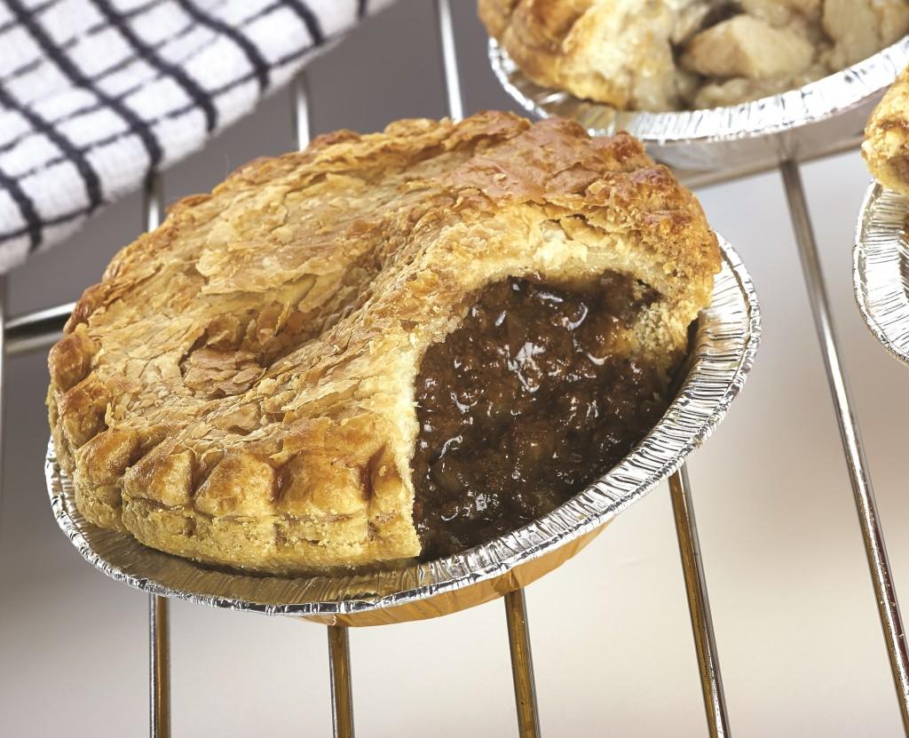 WRIGHTS Steak & Kidney Puff Pastry Pies