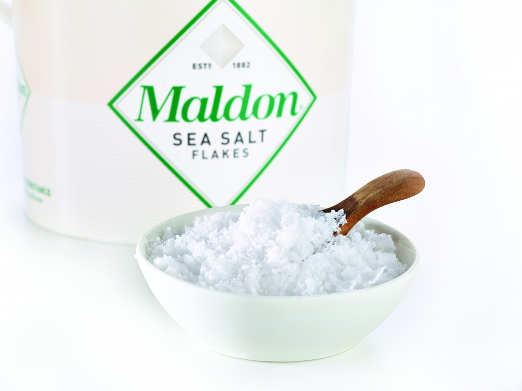 MALDON Flaked Sea Salt