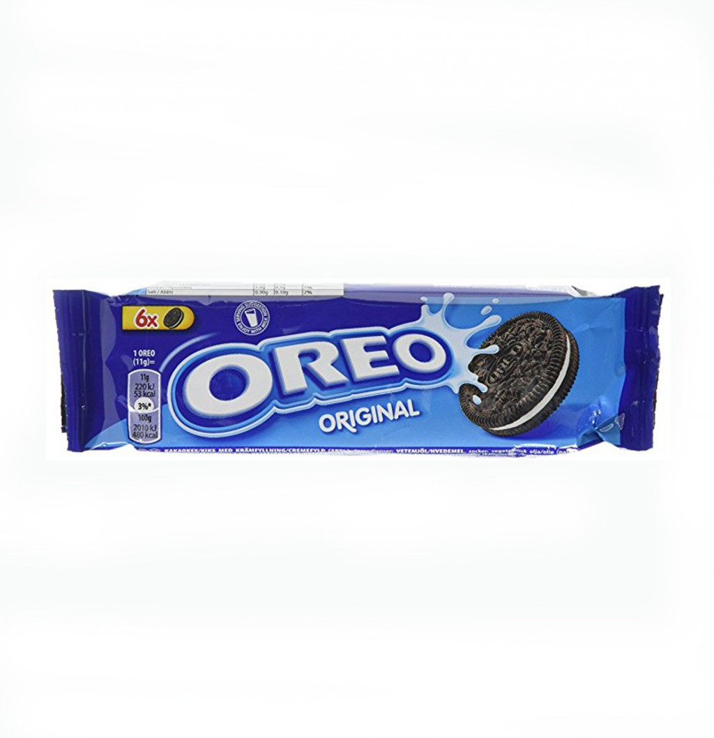 OREO Snack Pack Biscuits
