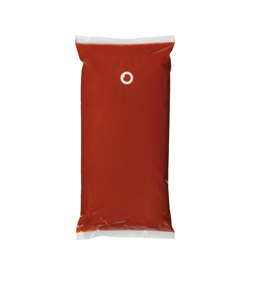 HEINZ Tomato Ketchup Sauce-o-Mat Pouch
