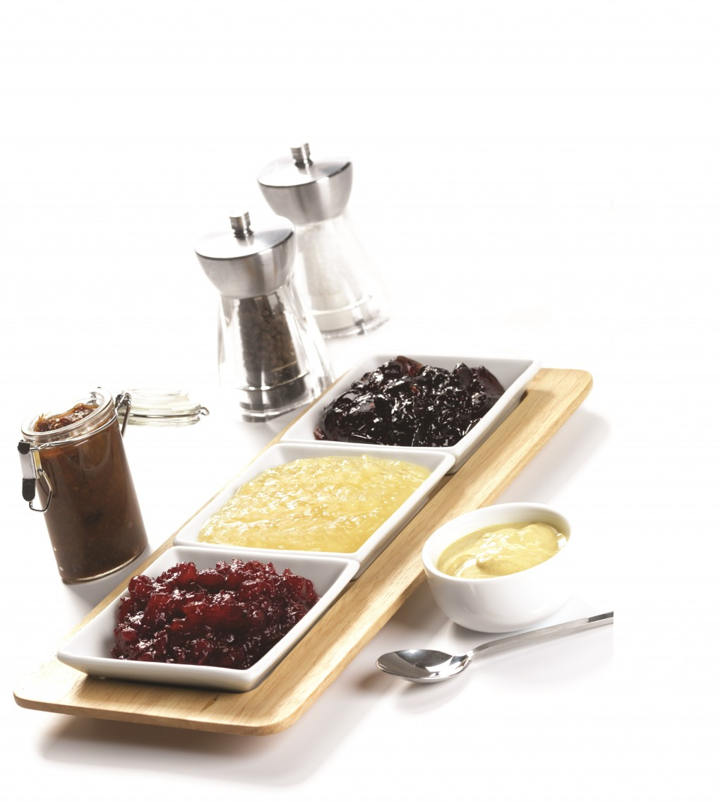 MARGETTS Cranberry Sauce