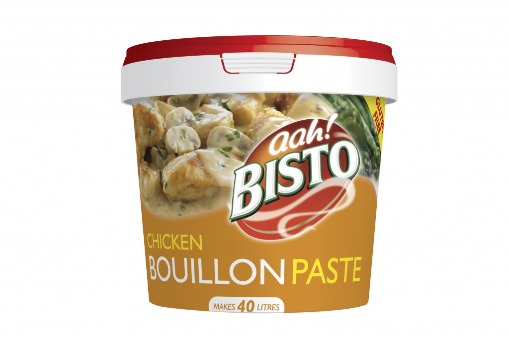 BISTO Chicken Bouillon Paste