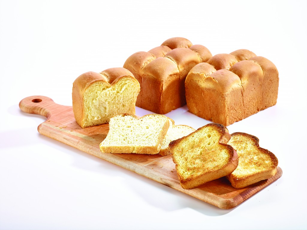 SPECIALITY BREADS Brioche Loaves