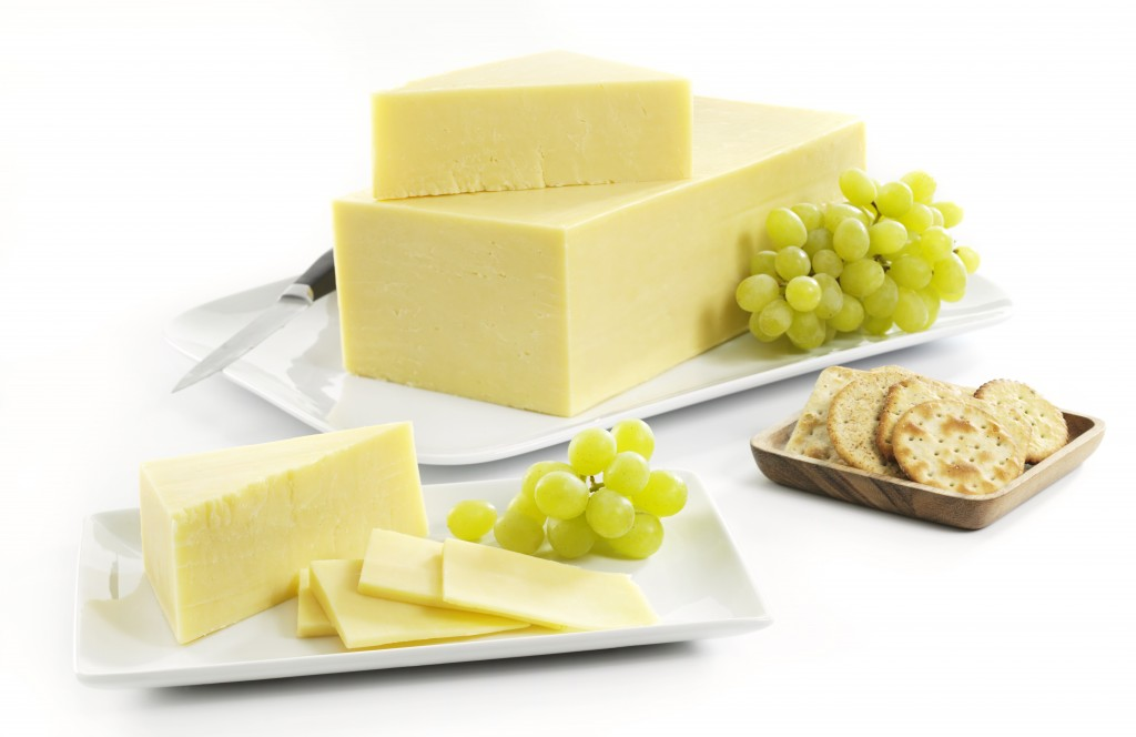 Mature Catering Cheddar Block