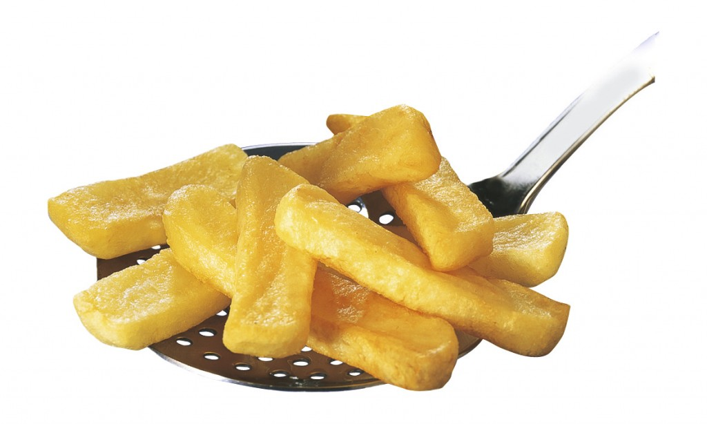 9/16 Straight Cut Chips (15x15mm)