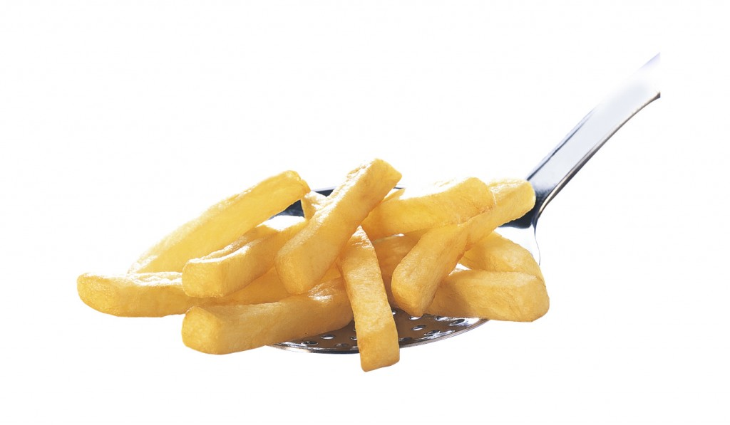 3/8 Straight Cut Chips (10x10mm)