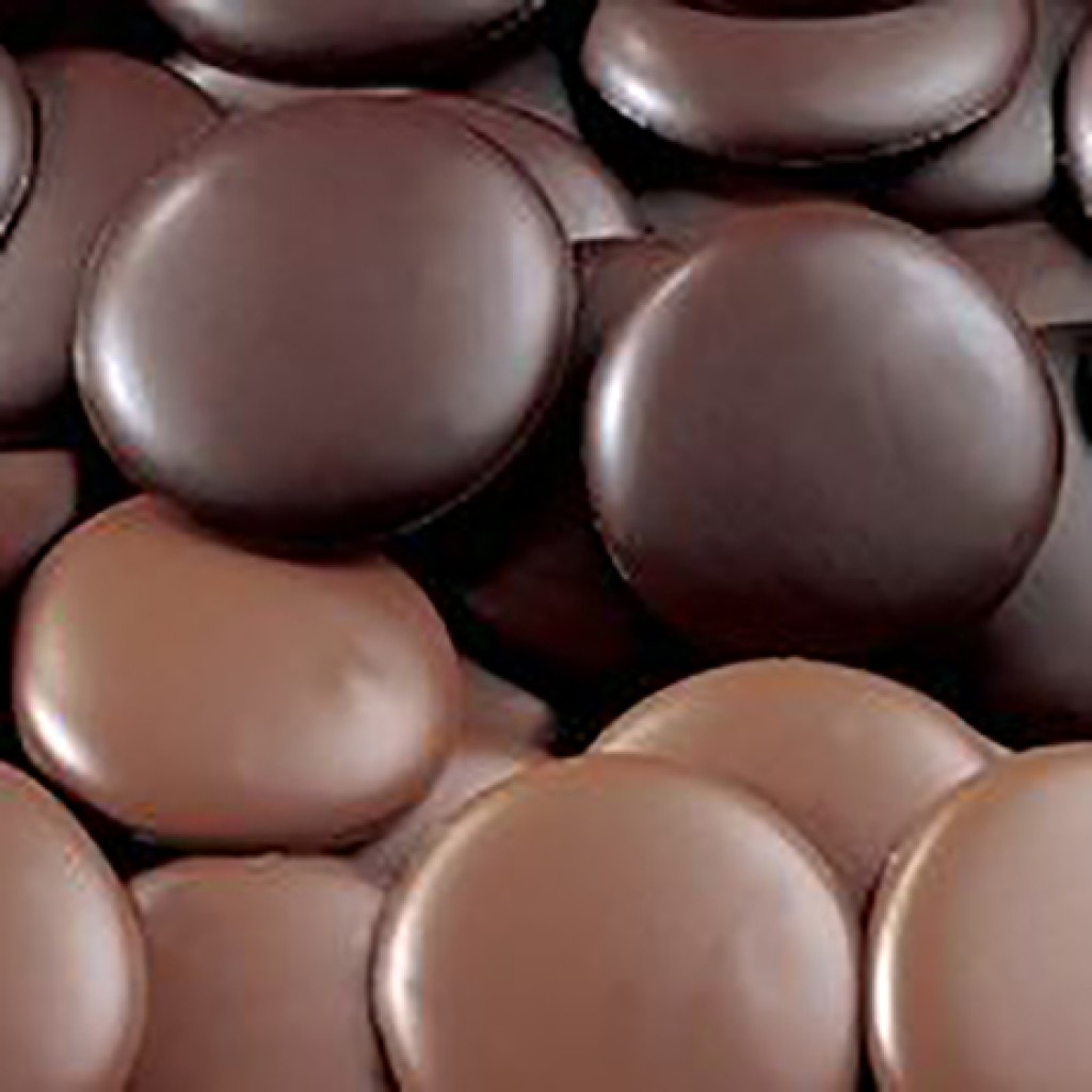 Dark Coating Chocolate Drops