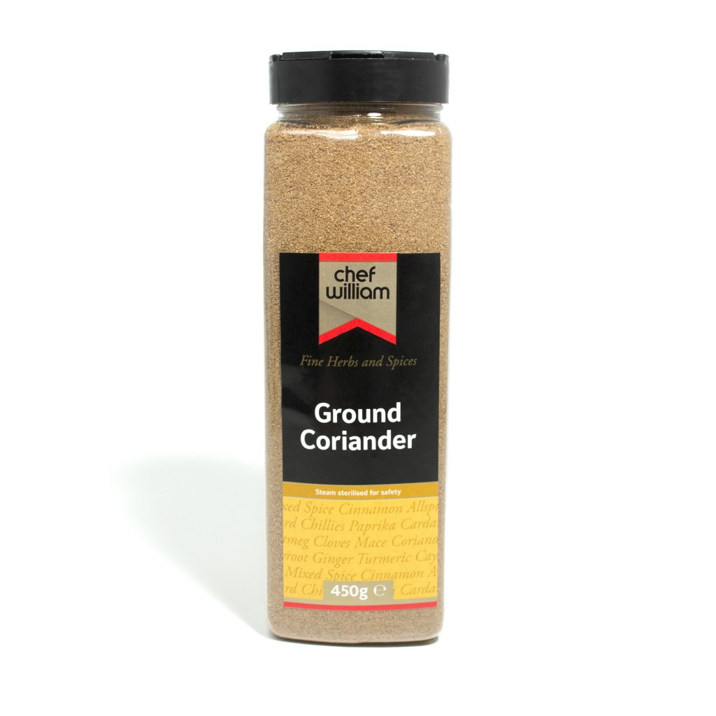 CHEF WILLIAM Coriander Powder