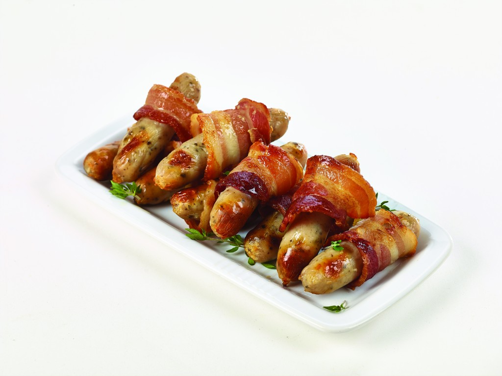 KENTISH MAYDE Premium Pigs in Blankets