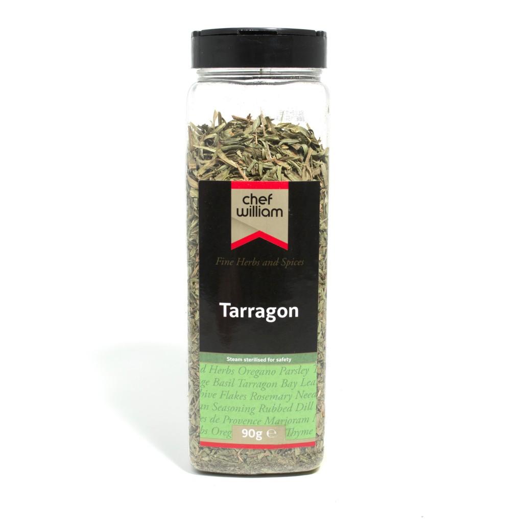 Tarragon steam