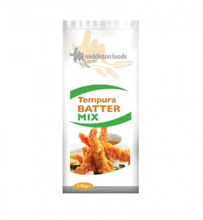 Middleton Tempura Batter
