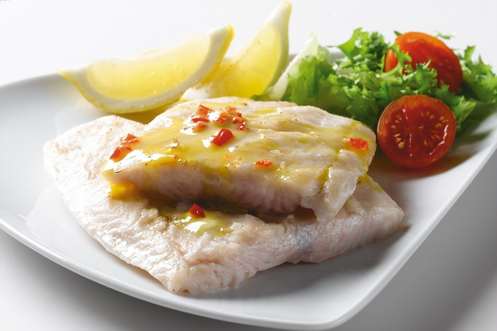 White Fish Fillets Basa Fills 170 230g Skinless Boneless
