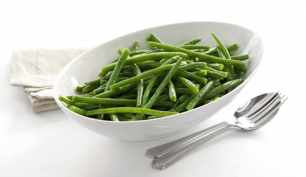 GREENS Fine Whole Beans (8-9mm)