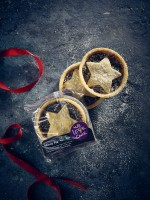 Gluten Free Individual Mince Pies