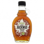 100% Pure Canadian Maple Syrup (Glass)