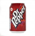 DR PEPPER (Can)