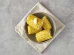 Mini Corn Cobs