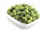 GREENS Medium Brussels Sprouts (25-32mm)