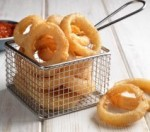 Natural Battered Onion Rings