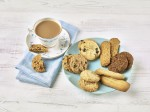 CAFÉ BRONTE Traditional Assorted Biscuits