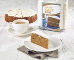 MIDDLETON Carrot Cake Mix
