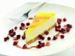 AULDS Gluten Free Luscious Lemon Cheesecake