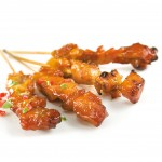 Chicken Yakitori Skewers