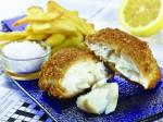 Breaded Cod Portions