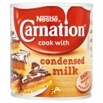 CARNATION Condensed Milk