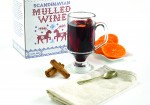 Mulled Wine (Cooking/ Drinking) 5.4%