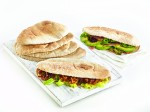 MISSION Wholemeal Pittas