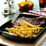 LAMB WESTON Stealth Fries Skin-on (6x6mm)