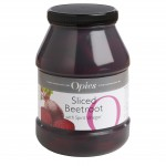 OPIES Sliced Beetroot