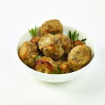 KENTISH MAYDE Cranberry & Apricot Stuffing Balls